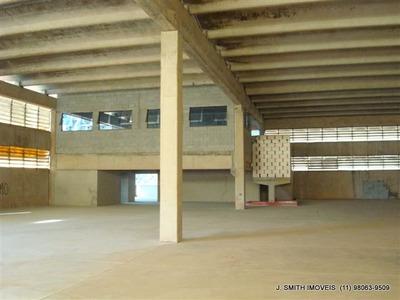 Comercial Para Aluguel, 0 Dormitórios, Parque Alexandre - Cotia - 1079