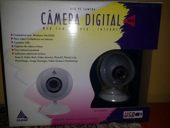 Webcam Clone
