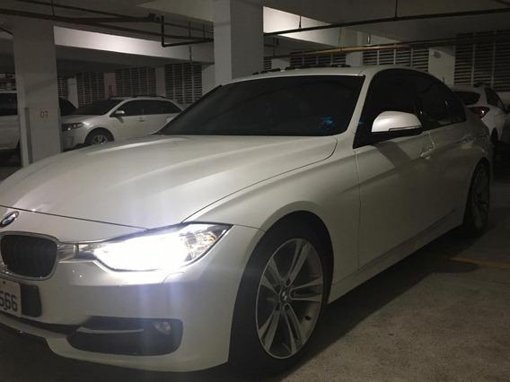 Bmw 328i Serie 3 2.0 Gp Sport Aut. 4p 245hp