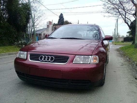 Audi A3 1.9 I 90 Hp 3 P 1999