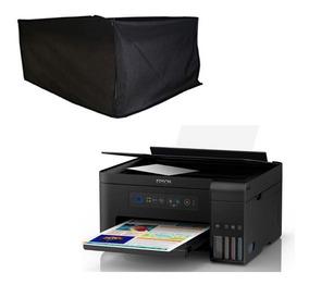 Capa Impressora Epson L4150 Corino Premium Resistente