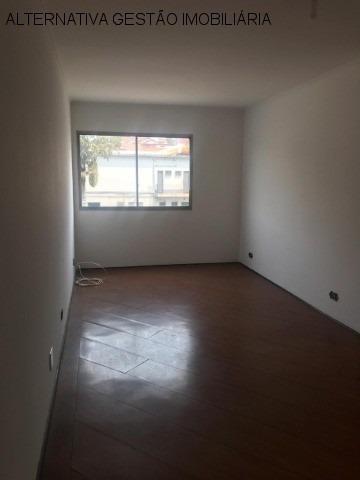 Apartamento Residencial Em São Paulo - Sp, Vila Butantã - Apl2567