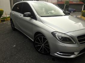 Mercedes Benz Clase B 1.6 180 Cgi Exclusive Mt 2013