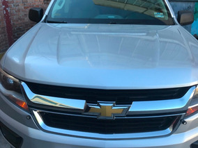 Chevrolet Colorado 2.5 Paq. B 4x2 At