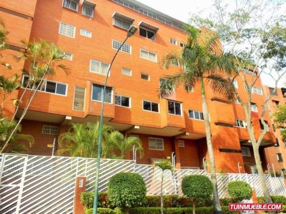 Código # 1004 Espectacular Apartamento En Valle Arriba.