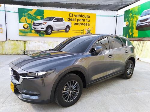 Mazda Cx-5 2020 2.0 Touring Station Wagon