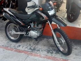 Honda Bros 125 Es