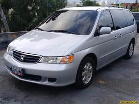 Honda Odyssey Ex - Automatico