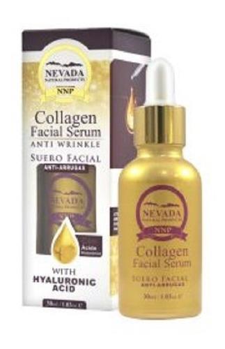 Serum Facial Colágeno Nevada - L a $1333