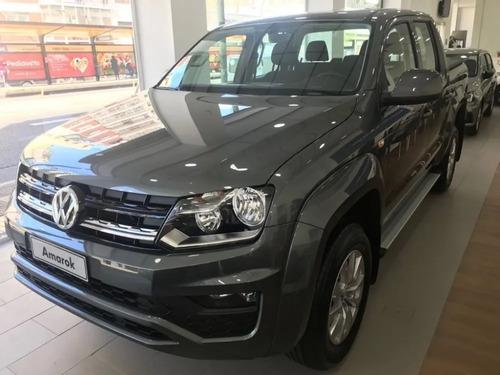 Volkswagen Amarok Comfortline 0km 4x2 Automática 2020 Vw J1