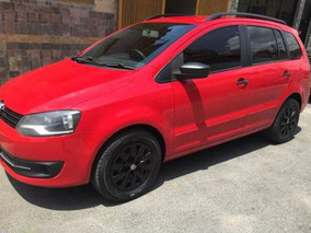 Volkswagen Spacefox Highline - Sincronico