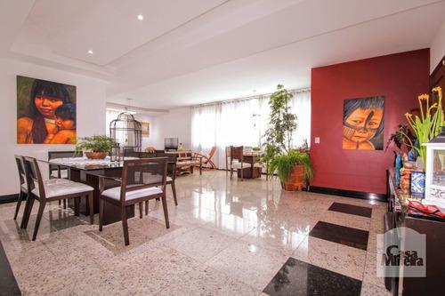 Imagem 1 de 15 de Apartamento À Venda No Minas Brasil - Código 322847 - 322847