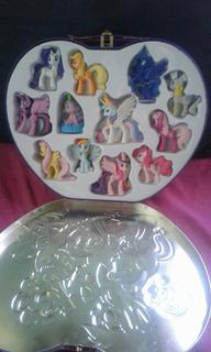 My Little Ponis Coleccion La Nacion