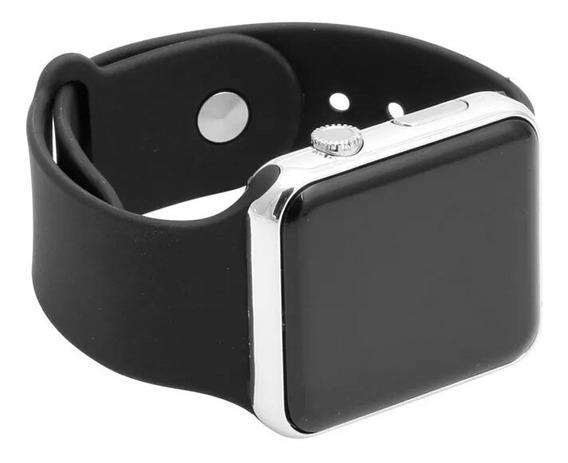 Relógio De Pulso Digital Led Masculino Feminino Unisex Prata