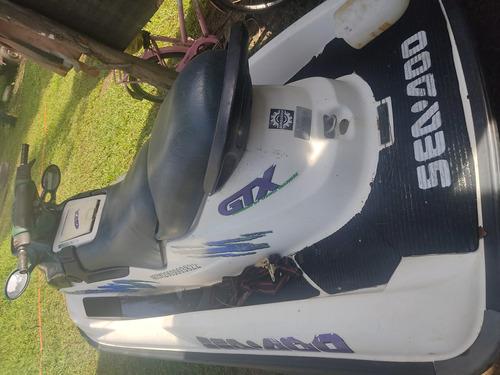 Jet Sky Sea Doo 800