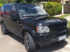 Land Rover Discovery 4 Hse 3.0 V6 Bi-turbo Diesel