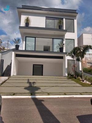 Sobrado Com 3 Dormitórios À Venda, 250 M² Por R$ 1.200.000 - Mogi Moderno - Mogi Das Cruzes/sp - So0163