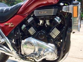 Suzuki Gv700 Glf Madura ¨classica Impecable¨