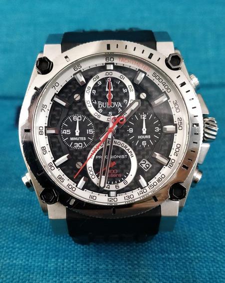 Reloj Bulova Precisionist Cronometro