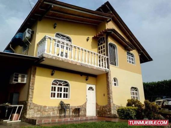Casa En Venta Las Morochas I Gliomar Rodriguez Cod. 19-15025
