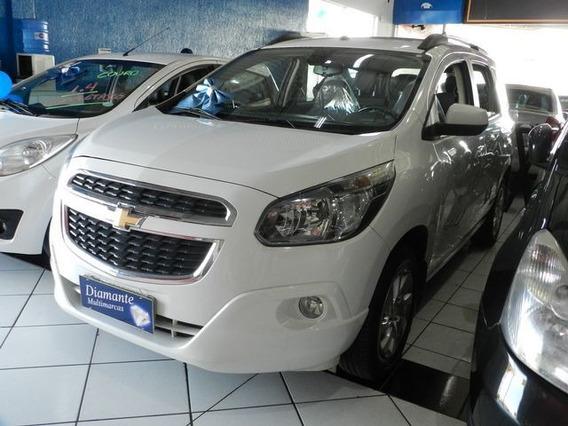 Chevrolet Spin 1.8 Ltz 8v 7l 2017