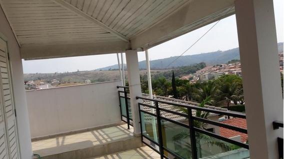 Casa Em Nova Itatiba, Itatiba/sp De 550m² 3 Quartos À Venda Por R$ 900.000,00 - Ca94013