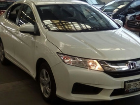 City Lx T/m 4 Cil 2014 Blanco $ 163,000.00
