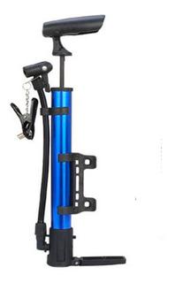 Inflador Bicicleta De Mano Para Bicicleta Y Pelotas Sale Off, Mania-electronic