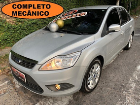 Ford Focus Sedan 1.6 Glx Flex Manual 2013