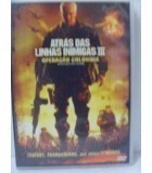 Dvd Atras Das Linhas Inimigas 3,operação Colombia