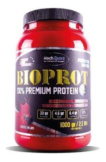 Bioprot 80% Whey X 1 Kg