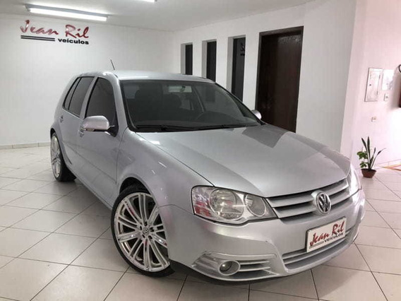 Golf 1.6 Mi (totalflex) 4p 2010