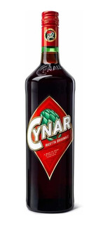 Cynar 750ml Aperitivo