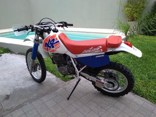 Honda Honda Xr 600 1994