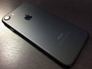 iPhone 7 32gb Fosco Completo