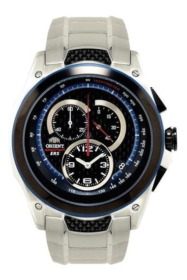 Relógio Orient Masculino Speedtech - Kt00001b P1sx