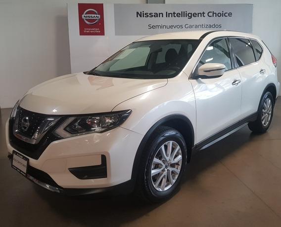 Nissan X-trail 2.5 Sense 2 Row Cvt 2018