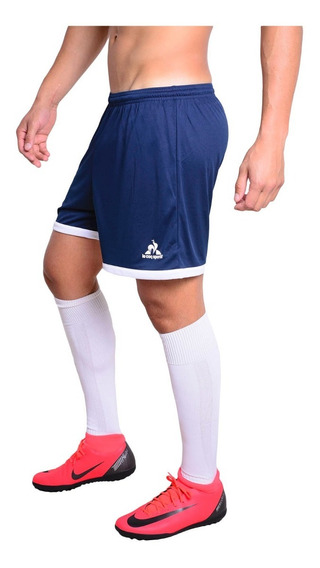 Short Le Coq Sportif Gelp Player 2017-2-990235- Open Sports