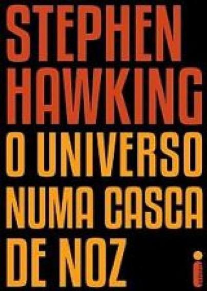 Universo Numa Casca De Noz, O