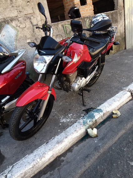 Honda Fan 150 Esd Flex