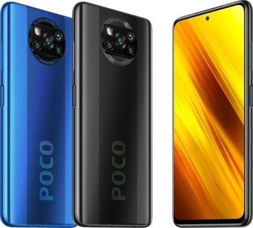 Xiaomi Poco X3 Nfc 64gb - Intelec