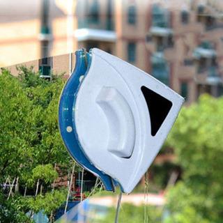 Limpia Vidrio Magnético Triangular Aurelia Para Vidrios De 3 A 8 Mm