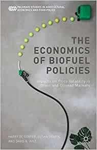 Los Aspectos Economicos De Las Politicas De Biocombustibles