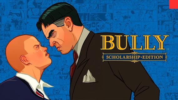 Bully + Update 1.200 [pt-br] Pc