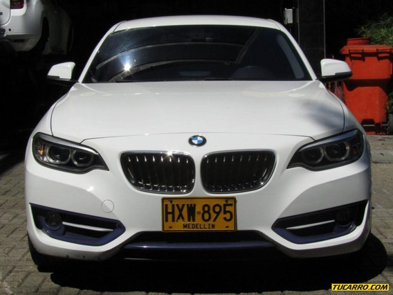 Bmw Serie 2 220i Sport Coupe 2000 Cc At T