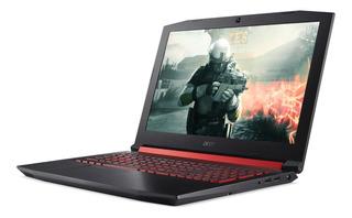 Notebook Acer Nitro 5 I5 8gb+16gb Octane Nueva En Caja Mira!