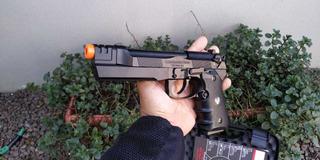 Airsoft Gbb Hfc M9a1
