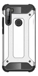 Capa Anti Impacto Premium Armor Shell Xiaomi Redmi Note 8t