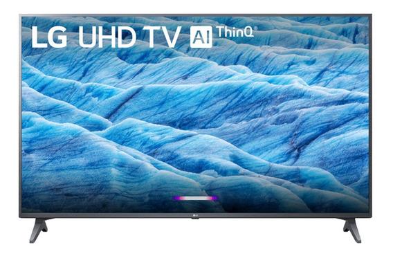 Smart Tv 50 PuLG Pantalla Led 4k 120hz Alexa Incluida LG
