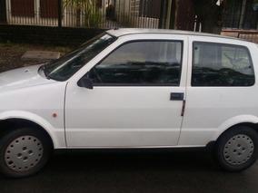 Fiat Cinquecento Bien Cuidado